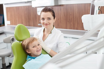 Everyday smiles dental practice CDBS